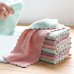 Home microfiber towels Micro fiber wipe table kitchen towel