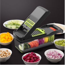 Vegetable Fruit Slicer Grater Cutter Peeler Multifunctional Potato Peeler Carrot Grater Drain Basket