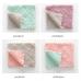 Home microfiber towels Micro fiber wipe table kitchen towel