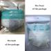 Reusable KN95 Face Mask Strong Protective Mouth Mask Respirator Nonmedical