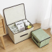 Clothes Storage Box With Lid