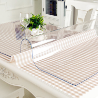 Waterproof PVC Tablecloth Table Cover